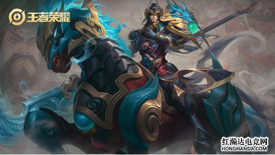 王者荣耀S21补位英雄推荐:这几个能够帮你锁定胜局