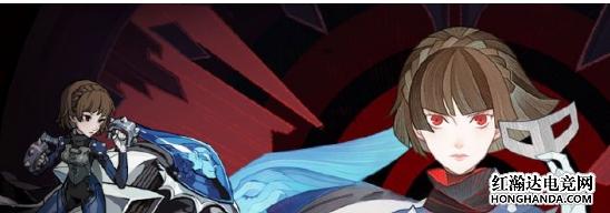 剑与远征P5联动角色技能介绍:joker/queen